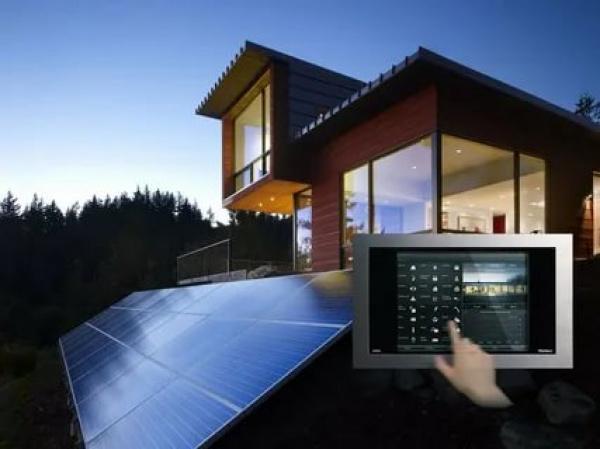 Внутреннеее и внешнее оснащение дома: применение инновационных материалов и оборудования
